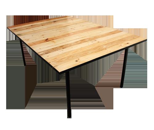 mesa ensamble