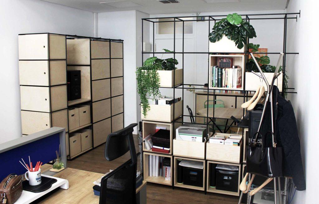 oficina eurobuilding